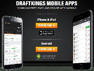DraftKings Mobile