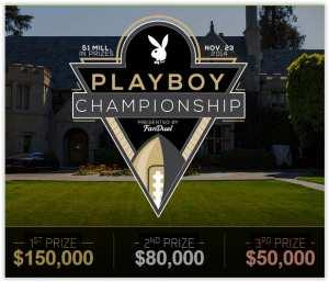 Playboy Football Championship
