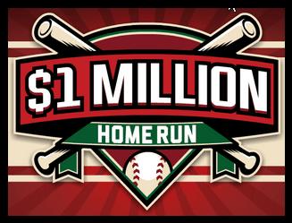 DraftKings $1 Million Home Run