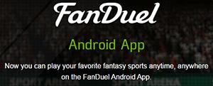 FanDuel Mobile App