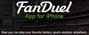 FanDuel App Review