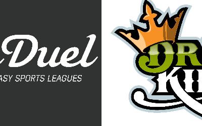 DraftKings vs. FanDuel