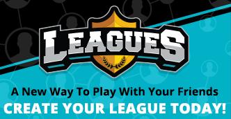 DraftKings Season-Long Leagues