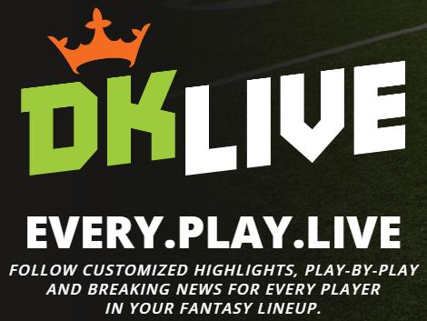 DK Live App
