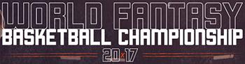 FanDuel World Fantasy Basketball Championship