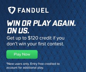 Click on FanDuel Promo Code