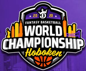 DraftKings Fantasy Basketball World Championship