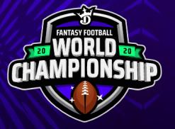 DraftKings Fantasy Football World Championship
