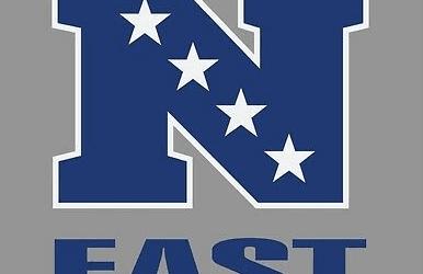 NFC East – 2021 Offseason Transactions