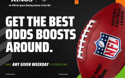 DraftKings Sportsbook General Odds Boosts