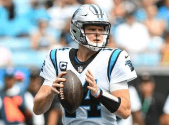 NFL DFS Value Player Picks-Week 4