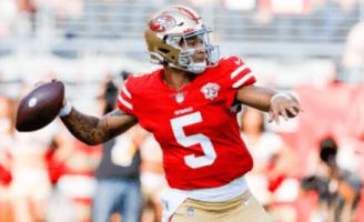 NFL DFS Value Player Picks-Week 5
