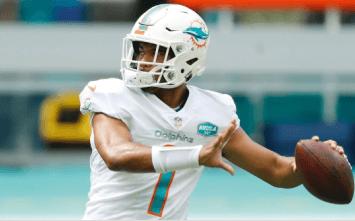 NFL DFS Value Player Picks-Week 7